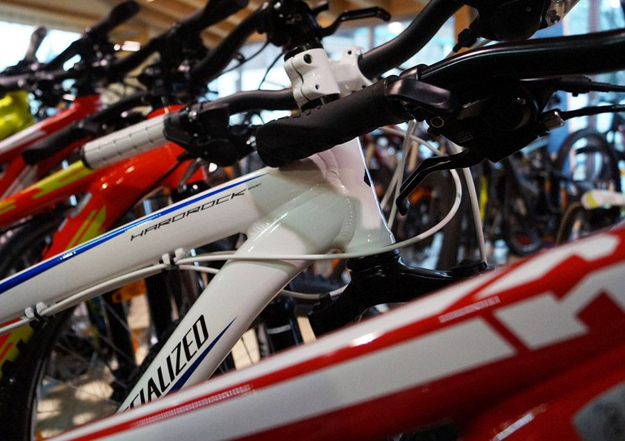 Specialized Fahrrad Reutlingen