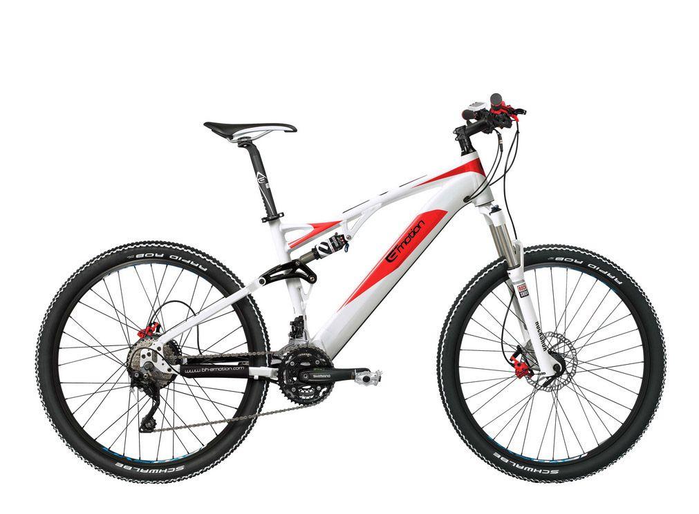 E-Bike Bh Reutlinge